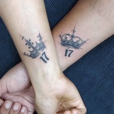 Tattoo Images for Couples