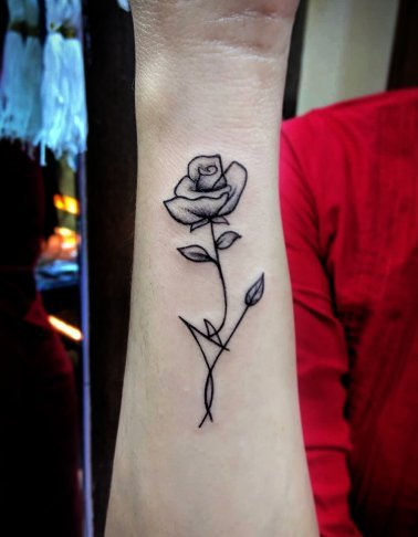 Flower for Tattoo Images